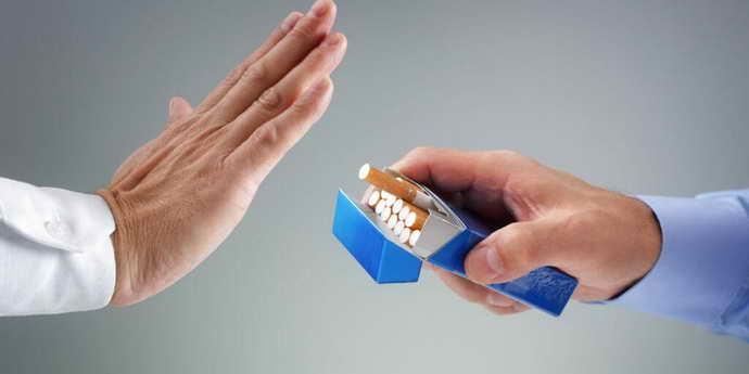 ВідЯзик від куріння і біль язику