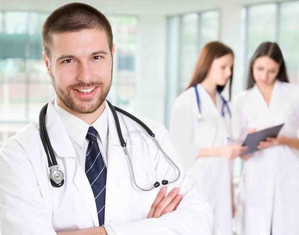 відповіді лікаря