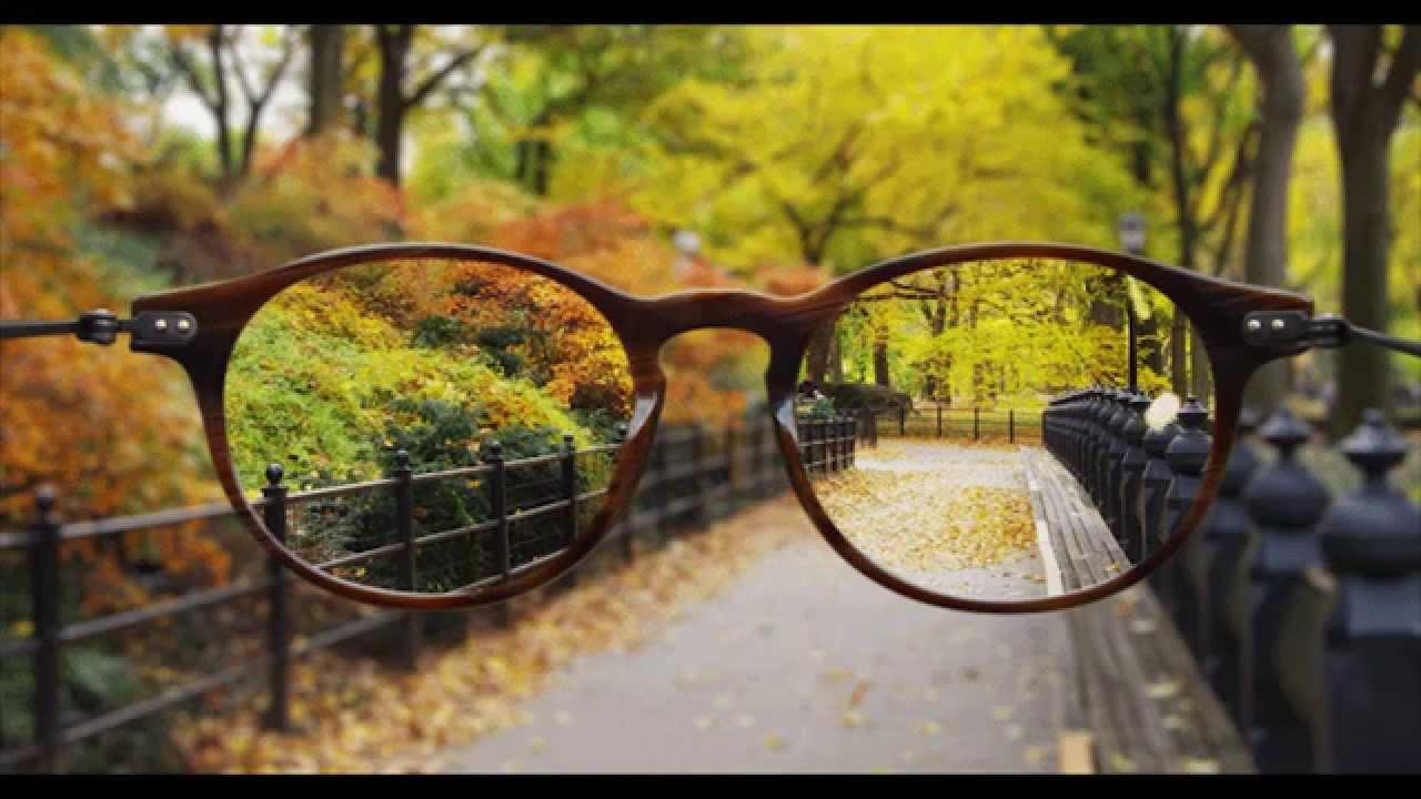 Оптимальный возраст для коррекции зрения