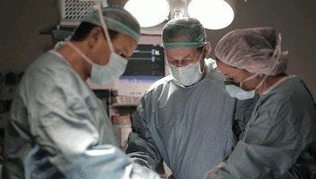 Перелом виростків стегнової кістки