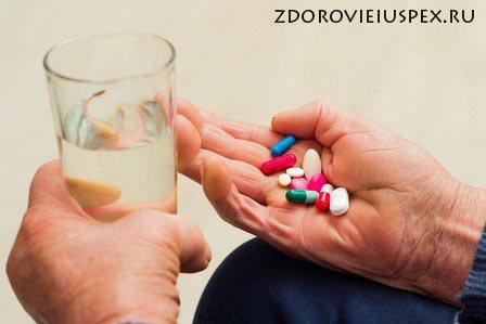 Перші ознаки хвороби Паркінсона