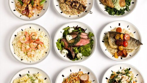 Харчування і дієта при кісті
