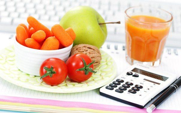 Харчування перед колоноскопією