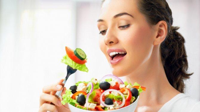 харчування при проносі у доросли