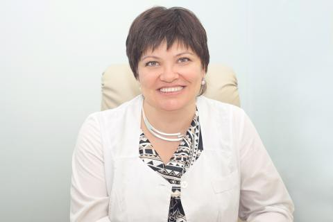 Пивоварова Наталія Генріхівна