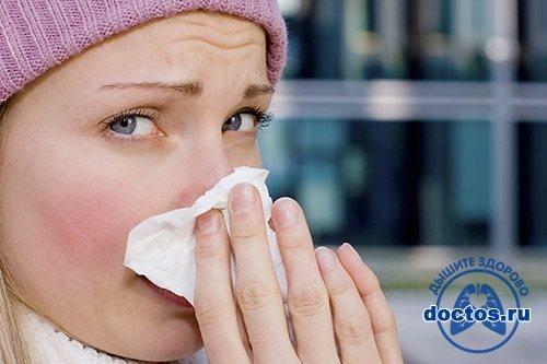 Чому не проходить кашель і що робити