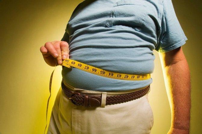 Чому у чоловіків вінікає Ожиріння 1 ступенів, як его розпізнати и Які методи допоможуть нормалізуваті Вагу?
