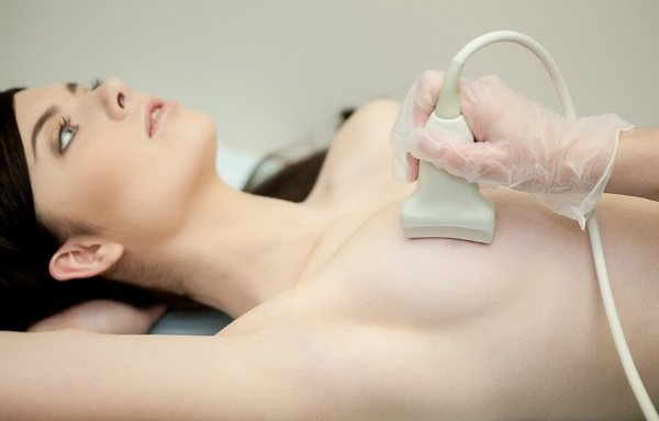 Підготовка процедура и розшифровка УЗД молочних залоза