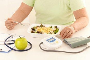 Показання до дотримання дієти стіл номер 9