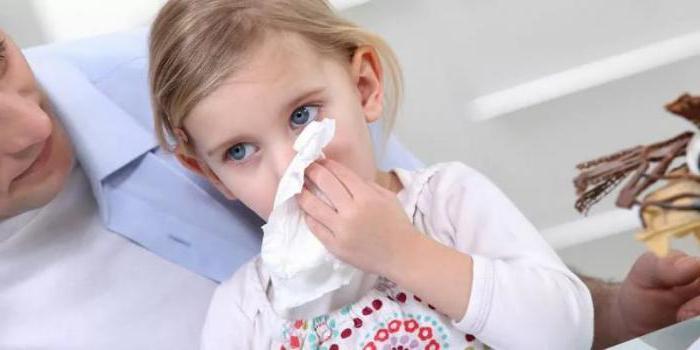 Полідекса спрей для дітей відгуки