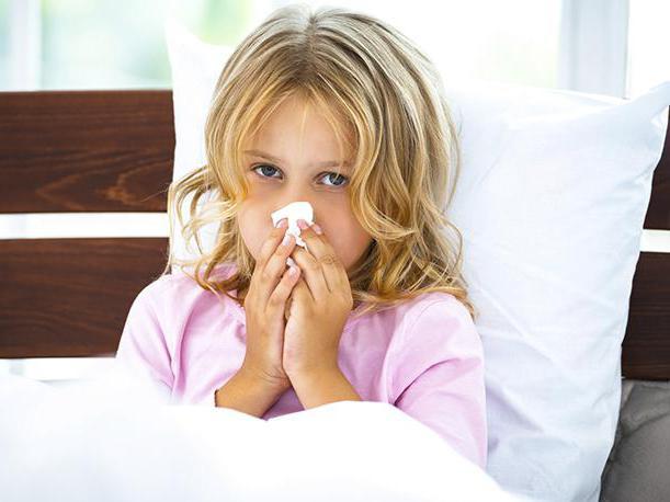 Полідекса спрей в ніс для дітей відгуки