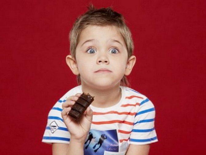 Користь гематогену дітям