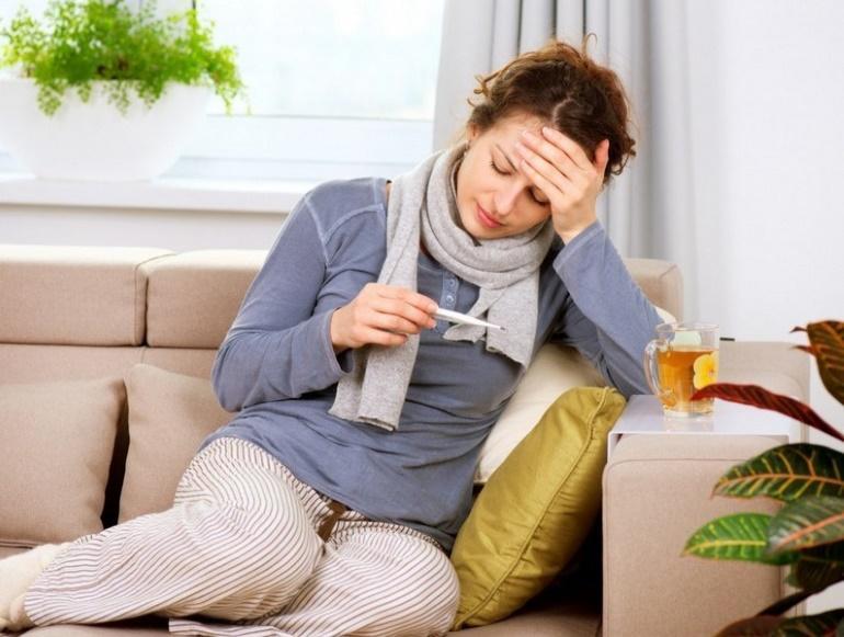 Чи допомагає оксолінова мазь не захворіти вірусними інфекціями