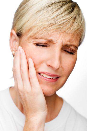 ураження лицьового нерва симптоми
