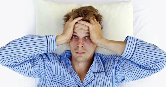 постсомнічних безсоння