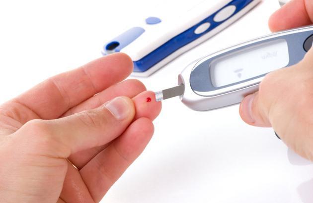 підвищений цукор в крові причини