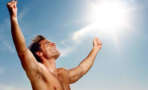 Підвищений тестостерон у чоловіків причини