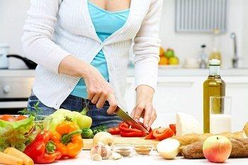Правила дотримання дієти 9 стіл - рекомендації дієтологів
