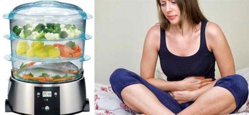 Правильне харчування при пневматоз кишечника
