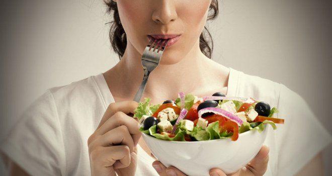 правильне харчування