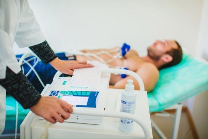 Передінфарктний стан у жінок. Перші ознаки, симптоми, лікування, ЕКГ, розшифровка