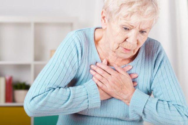 Передвіснікі інфаркту у чоловіків