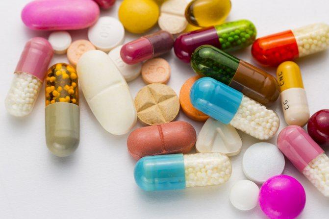 препарати удосконалюються