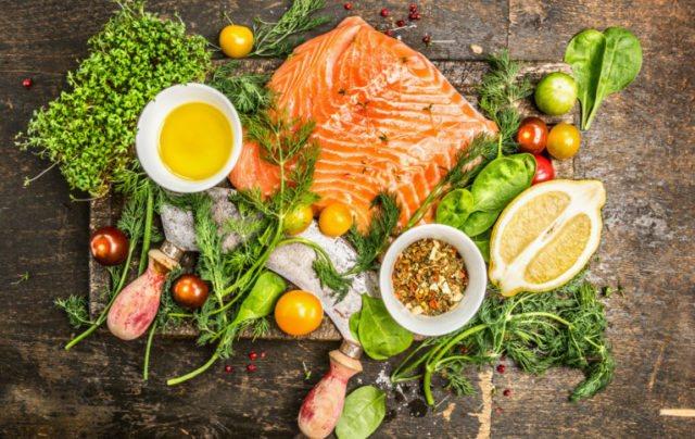 При лікуванні поліартриту важливу роль відіграє дотримання дієти