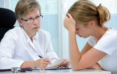 Причини безсоння у жінок: діагностика