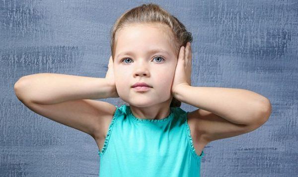 Причини, симптоми и лікування пріглухуватості у дітей