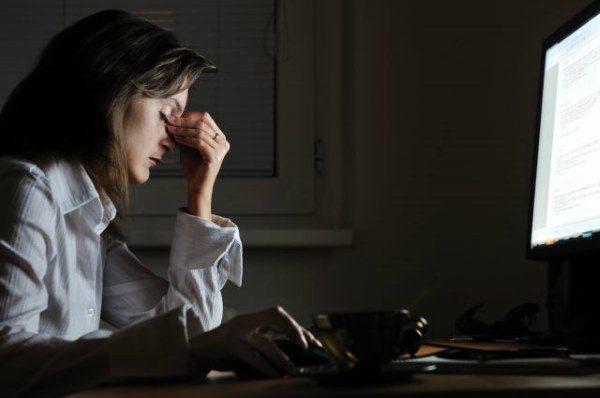 Причини слабкості, сонливості і занепаду сил у дорослого. Чому різко погіршується самопочуття
