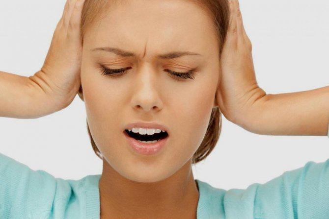 Причини слухових галюцінацій