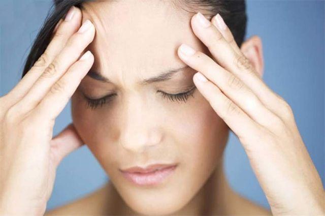Причини Виникнення болю в скроневій області