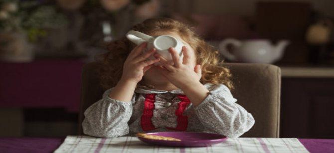 Причини виникнення нервових тиків у дітей