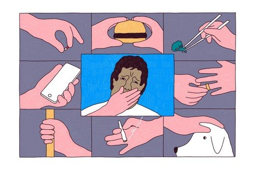причини захворювання