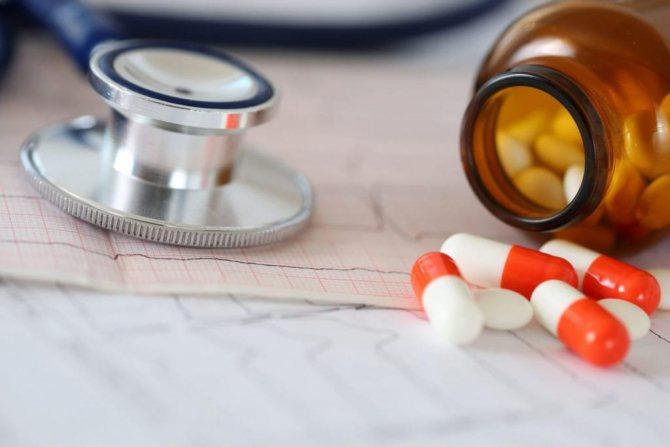 прийом ліків