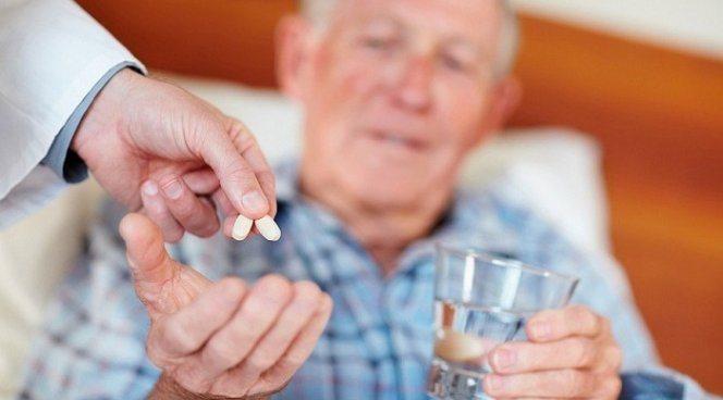 прийом піперазину для дорослих