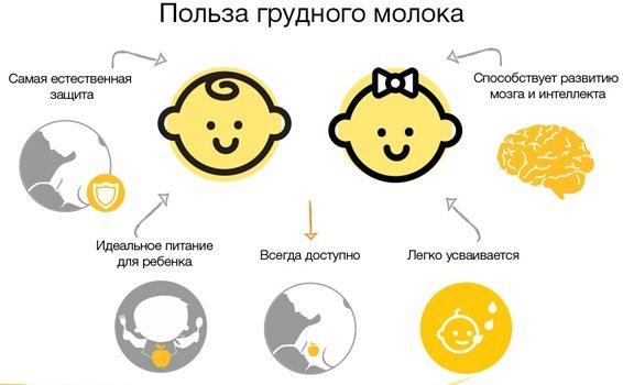 Прикорм для немовлят по місяцях. Таблиця ВООЗ з 4-5-6 місяців на грудному, штучному вигодовуванні