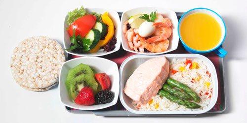 приклад дієтічного меню для Хворов