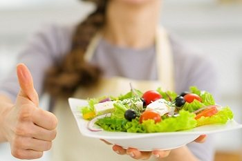 Принципи складання меню на тиждень для дієти стіл номер 9