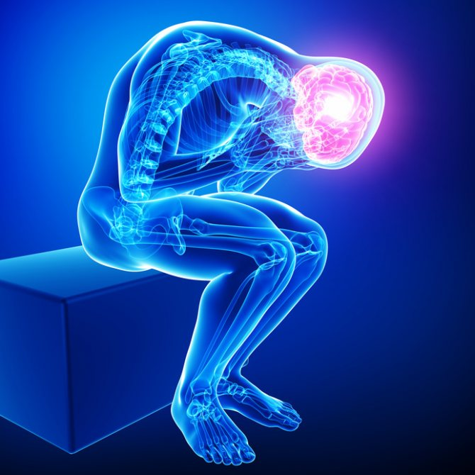 Напади епілепсії можуть траплятися в самий невідповідний час