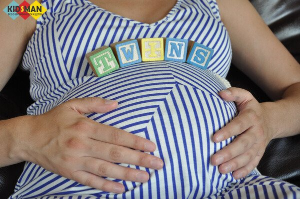Ознаки вагітності на ранніх стадіях