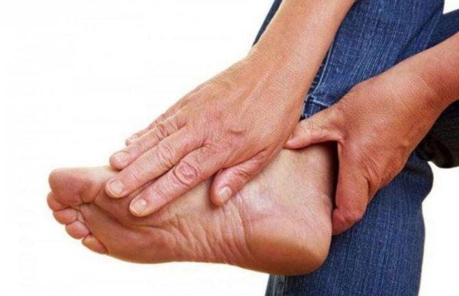 Ознаки та лікування подагри у чоловіків