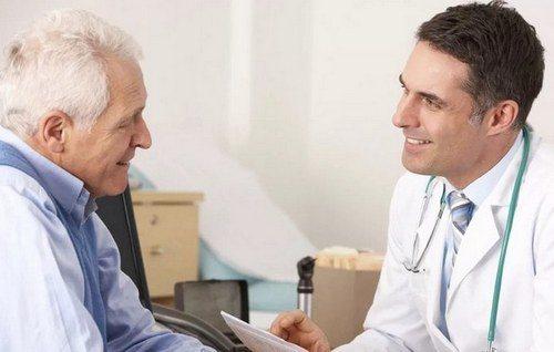 ознаки цукрового діабету у пенсіонерів