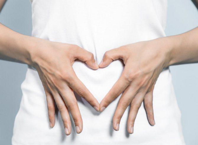 Проблеми з шлунково-кишкового тракту