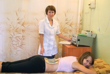 Процедура вважається апаратним методом