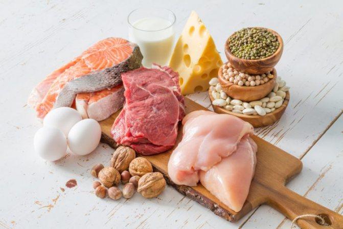 Продукти харчування при артриті