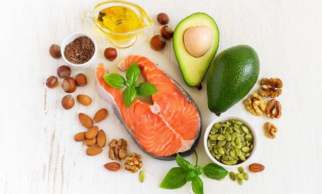 Продукти зніжують холестерин