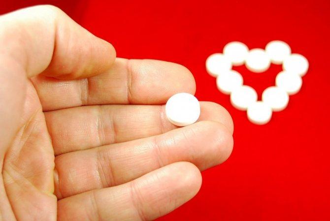 Продукти містять калій для серця і м'язів