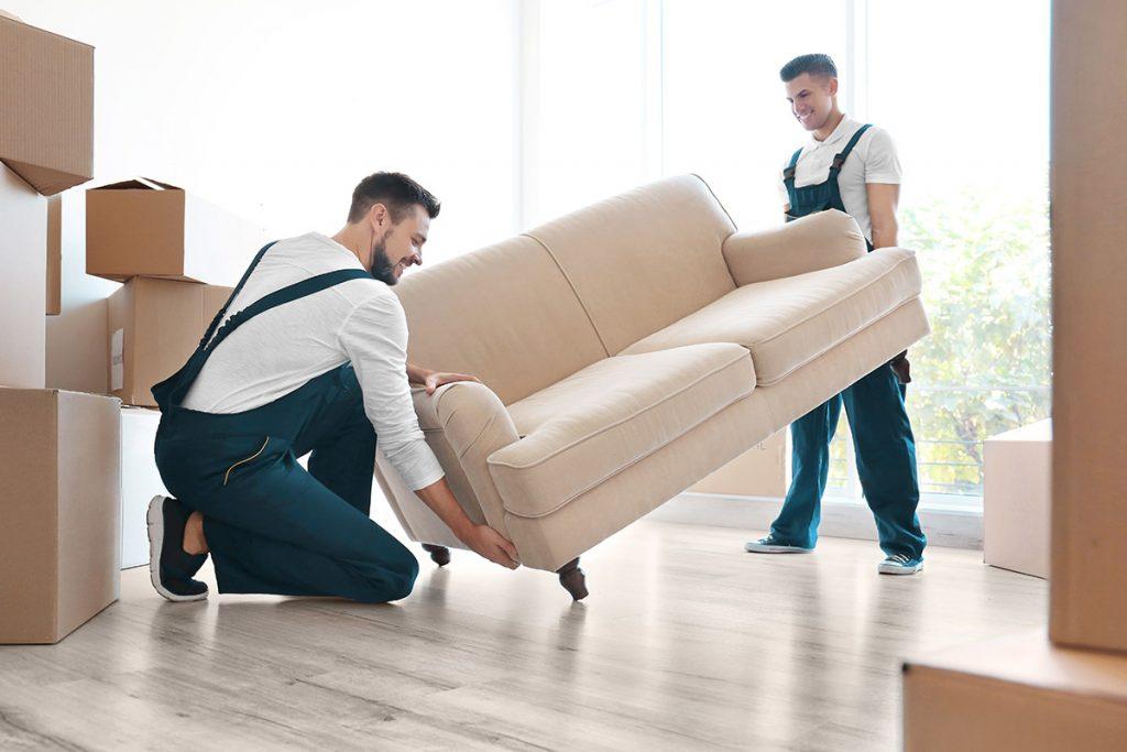 Професійний квартирний переїзд у Києві